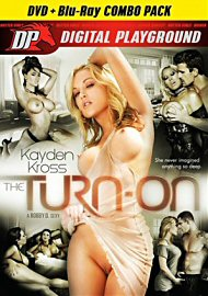 The Turn On (2 DVD Set) DVD/blu-Ray Combo (134502.2)