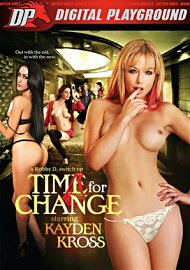 Time For Change (2 DVD Set) DVD/blu-Ray Combo (134504.5)