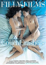 Karlie Montana's Lesbian Couch Crashers (134528.8)
