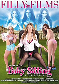 Tanya Tate's Baby Sitting Academy (134530.1)