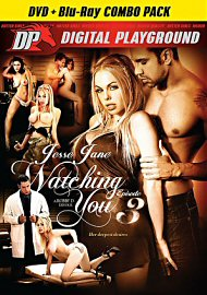 Watching You 3 (2 DVD Set) DVD/blu-Ray Combo (134539.7)