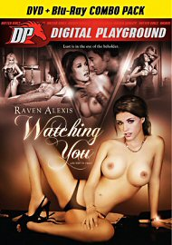 Watching You (2 DVD Set) DVD/blu-Ray Combo (134542.7)