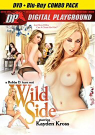 Wild Side (2 DVD Set) DVD/blu-Ray Combo (134547.7)