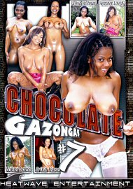 Chocolate Gazongas 7* (134621.5)
