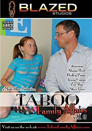 Taboo Family Affairs 2 (134663.6)