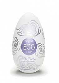 Tenga Egg - Cloudy (134692.9)