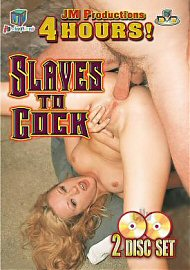 Slaves To Cock (2 DVD Set) (135104.4)