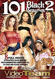 101 Black Beauties 2 (2 DVD Set) (135312.11)