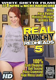 Real Raunchy Redheads 5 (135460.3)