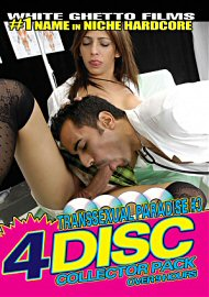 Transsexual Paradise 3 (4 DVD Set) (135498.2)