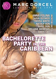 Bachelorette Party In The Caribbean (135630.10)