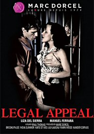 Legal Appeal (135645.7)