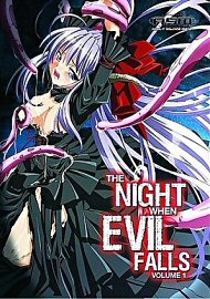 The Night When Evil Falls (135765.9)
