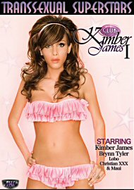 Club Kimber James 1 (135776.2)