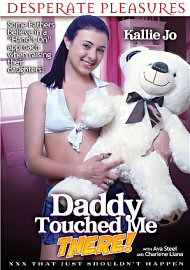 Daddy Touched Me There (135782.9)