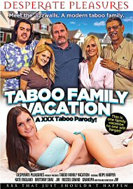 Taboo Family Vacation (135873.8)