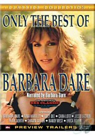 Only The Best Of Barbara Dare (135896.9)