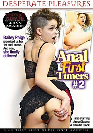Anal First Timers 2 (136036.3)