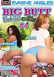Big Butt Black Girls On Bikes 4 (136060.9)