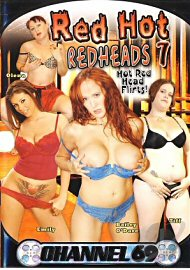 Red Hot Redheads 7 (136062.6)