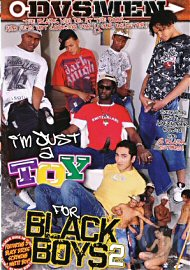 I'M Just A Toy For Black Boys 2 (136074.2)