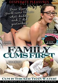 Family Cums First (136104.10)