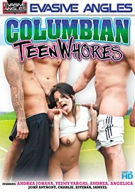 Columbian Teen Whores (136116.17)