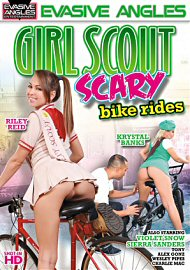 Girl Scout Scary Bike Rides (136123.12)