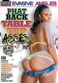 Phat Back Table Top Asses (136154.7)