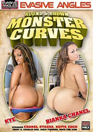 Round & Brown Monster Curves (136164.9)