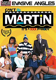 Can'T Be Martin: It'S A Xxx Parody (136170.11)