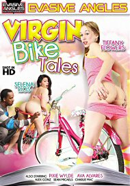 Virgin Bike Tales (136175.3)