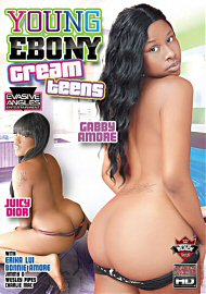 Young Ebony Cream Teens (136183.14)