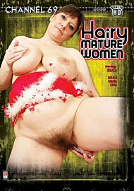 Hairy Mature Women (136264.3)