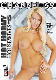 Hot Horny Housewives 15 (136287.7)
