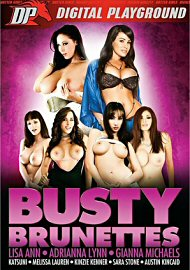 Busty Brunettes - 4 Hours (136390.7)