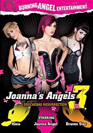 Joanna'S Angels 3  (2 DVD Set) (136814.4)