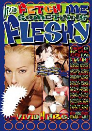 Fetch Me Something Fleshy (2 Dvd Set) (136849.3)