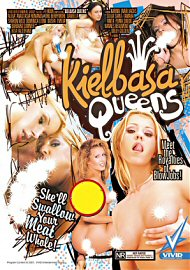 Kielbasa Queens (2 DVD Set) (136858.1)