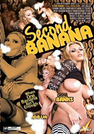 Second Banana (2 DVD Set) (136869.2)
