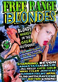 Free Range Blondes (4 Hours) (136963.4)