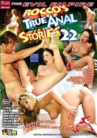 Rocco'S True Anal Stories 22 (137067.1)