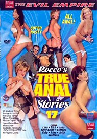 Rocco'S True Anal Stories 17 (137079.10)