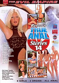 Rocco'S True Anal Stories 14 (137081.6)