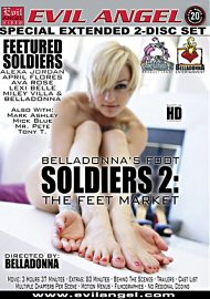 Belladonna'S Foot Soldiers 2 (2 DVD Set) (137333.22)