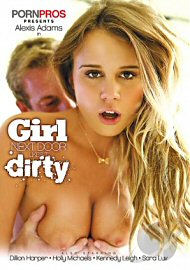 Girl Next Door Likes It Dirty (137385.4)