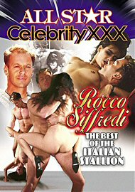 All Star Celebrity Xxx: Rocco Siffredi (137540.100)