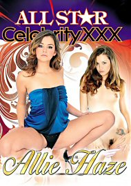 All Star Celebrity Xxx: Allie Haze (137546.3)