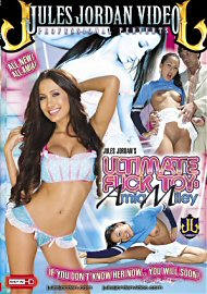 Ultimate Fuck Toy: Amia Miley (137764.3)