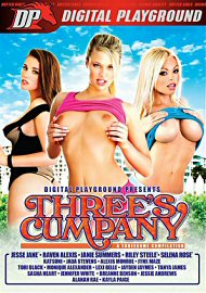 Three'S Cumpany - 4 Hours (138230.5)